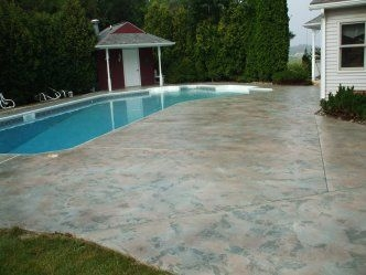 San Diego Stamped Concrete & Staining