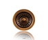 Custom Double Bowl Sink - Stainless