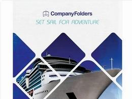https://www.companyfolders.com/logo-design-services website