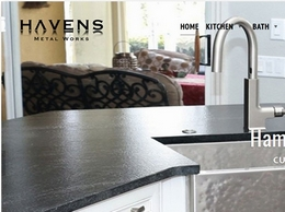 https://www.havensmetal.com/ website