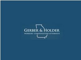 https://www.gerberholderlaw.com/ website