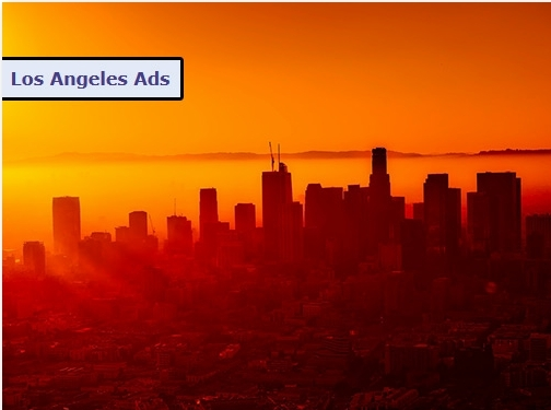 https://www.losangeles-ads.com/ website