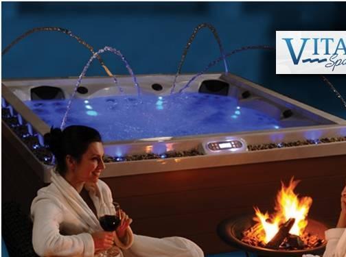 http://www.vitaspa.co.uk website