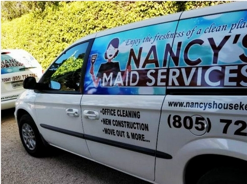 https://santabarbarahousecleaningservice.com/ website