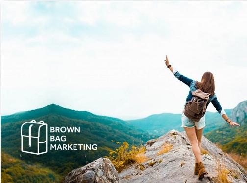 https://www.brownbagmarketing.com/ website