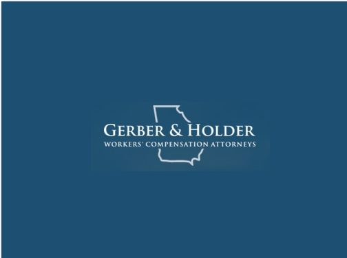 https://www.gerberholderlaw.com/ website