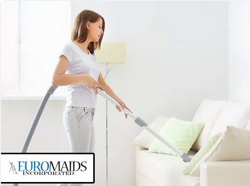 https://www.euro-maids.com website