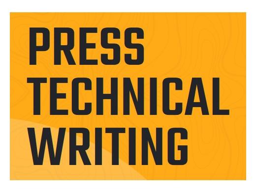 https://presstechwriting.com/ website